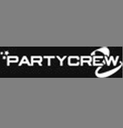DJ Menno partycrew