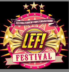 DJ Menno lef festival