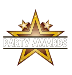 DJ Menno partyawards