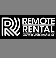 DJ Menno Remote Rental Heesch