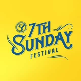 7th Sunday Festival