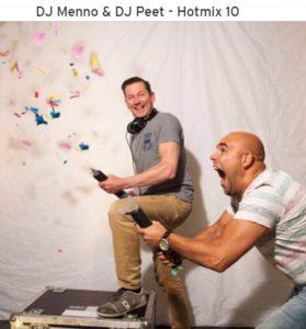 DJ Menno & DJ Peet - Hotmix 10