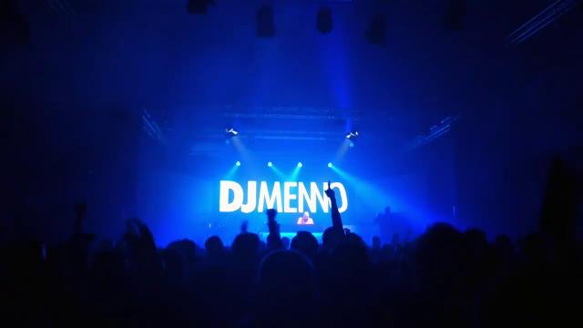 DJ Menno Streekfeesten 2017