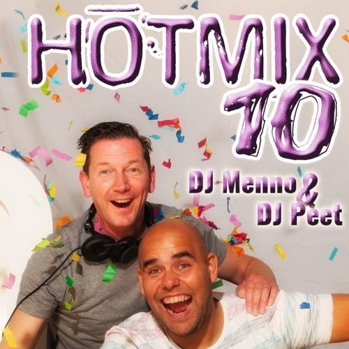 DJ Menno en DJ Peet hotmix 10
